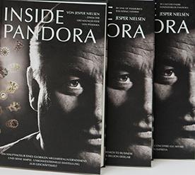 Endless Inside Pandora book
